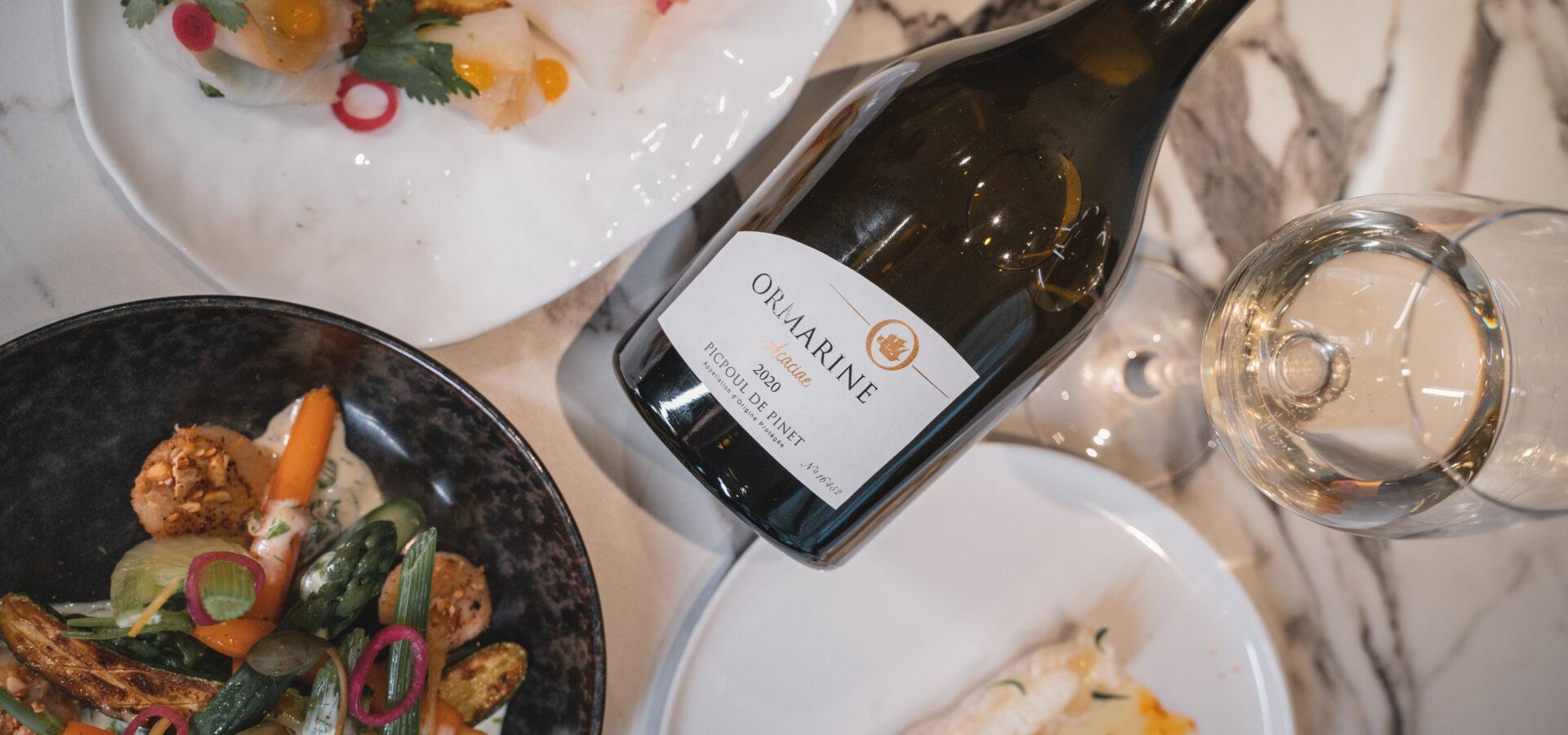 Gastronomie, vins et spiritueux